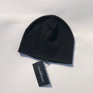 Emporio Armani winter ❄️ hat